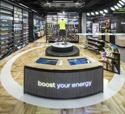 Smart Shoebar – adidas